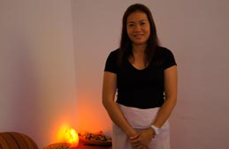 nong thai massage berlin